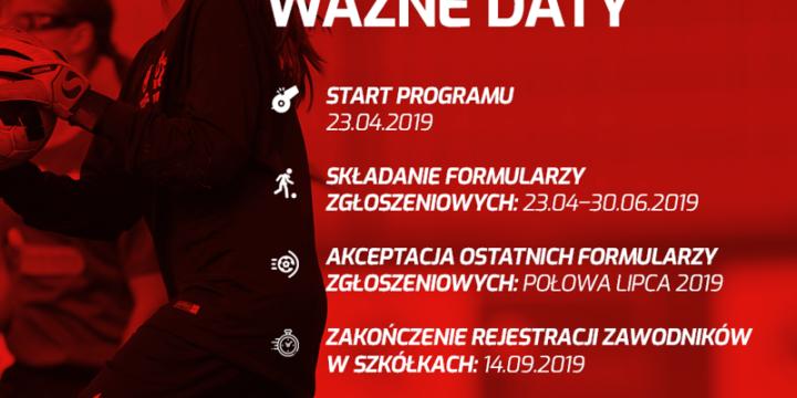 Program certyfikacji PZPN dla szkółek piłkarskich