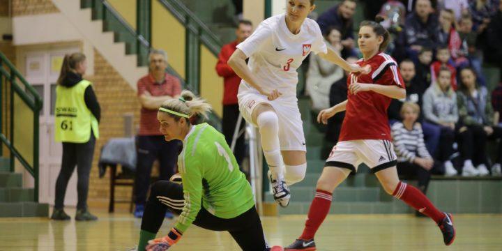 Halowy Puchar Polski w Futsalu Kobiet- sezon 2019/2020