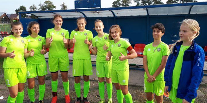I turniej Mistrzostw Reprezentacji WZPN – Trampkarek U-15)