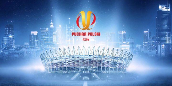 Terminarz rozgrywek ligi: PUCHAR POLSKI III runda