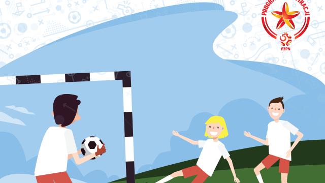 Program Certyfikacji PZPN dla szkółek piłkarskich. Czas na zgłoszenia tylko do 30 czerwca!
