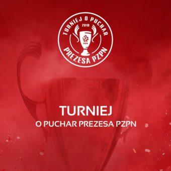 Turniej o Puchar Prezesa PZPN