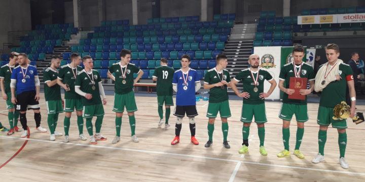 Futbalo Białystok mistrzem II Ligi Futsalu