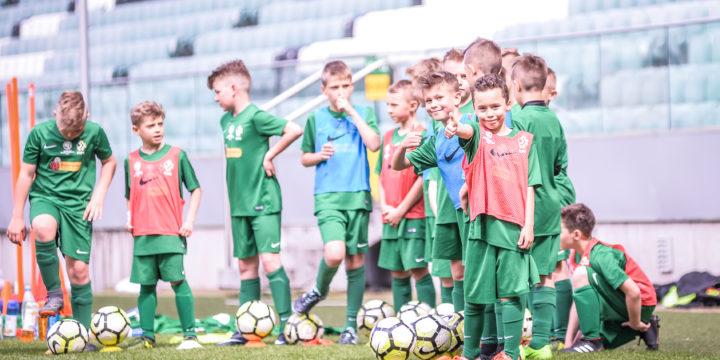 Polski Związek Piłki Nożnej podsumowuje projekt AMO